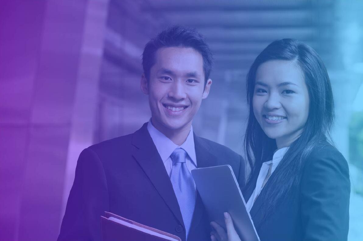 Xunama Marketing two professional lawyer attorneys
